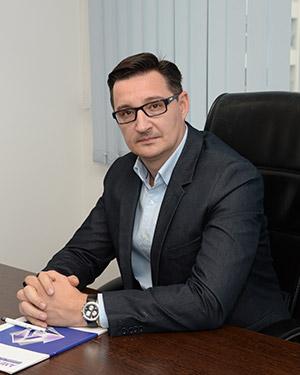 Александар Наумовски