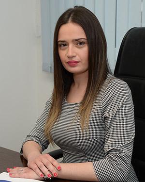 Милица Николовска