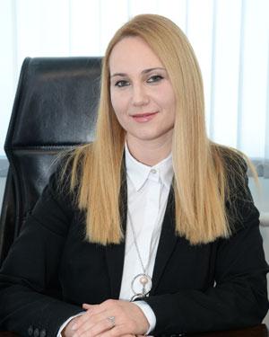 Татјана Мирчевска Китановска