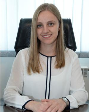 Силвија Стојановска